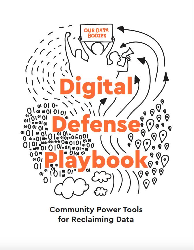 Digital Defense Playbook cover